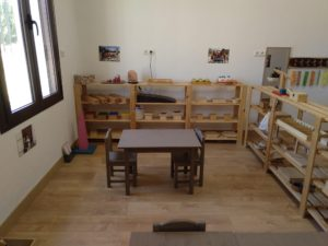 Montessori Ronda y Serranía Children´s House